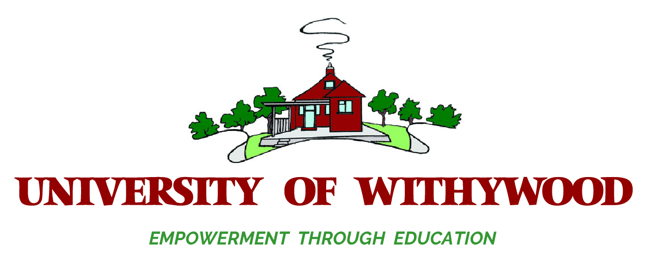 University of Withywood
