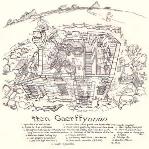 Cottage List